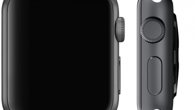 Photo of Apple Watch Series 1 Sport 42mm (1st gen) – Full specifications
