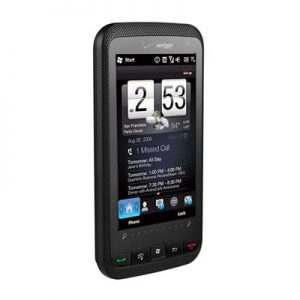 HTC Touch Diamond2 CDMA