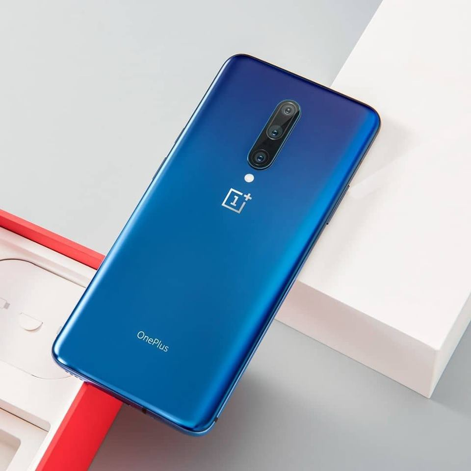 OnePlus 7 Phone Hardware and Features
