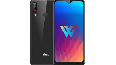 Photo of LG W30 Mobile Review
