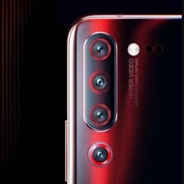 Lenovo Z6 Pro Camera Review