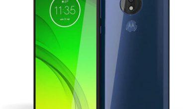Photo of Motorola Moto G7 Power