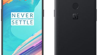 Photo of OnePlus 5T