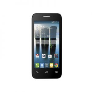 alcatel Evolve