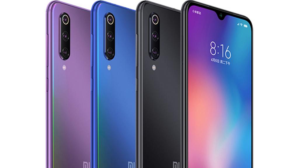 Xiaomi Mi 9 SE Desing