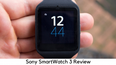 Photo of Sony SmartWatch 3 Review – Is it the Best Android Smartwatch yet?