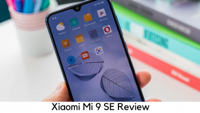 Photo of Xiaomi Mi 9 SE Review – Good Things Packed in Smaller Package