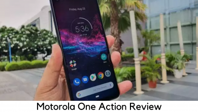 Photo of Motorola One Action Review – The Perfect Android One Device by Motorola
