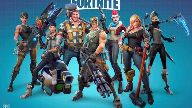 Photo of Fortnite' announces 'The End'