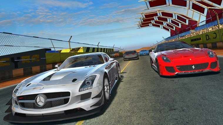 7 best racing games on Android in 2019