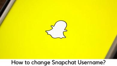 Photo of Change Snapchat Username and Create New Account- All details Here