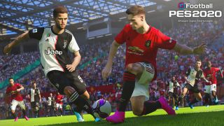PES 2020 Release Date