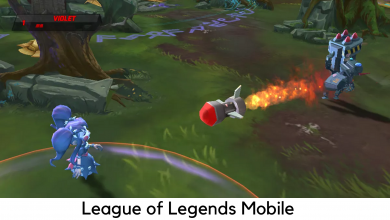 Photo of League of Legends Mobile – Everything You Need to Know