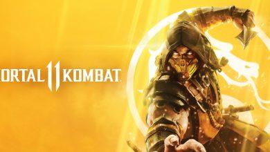 Photo of Mortal Kombat 11 review