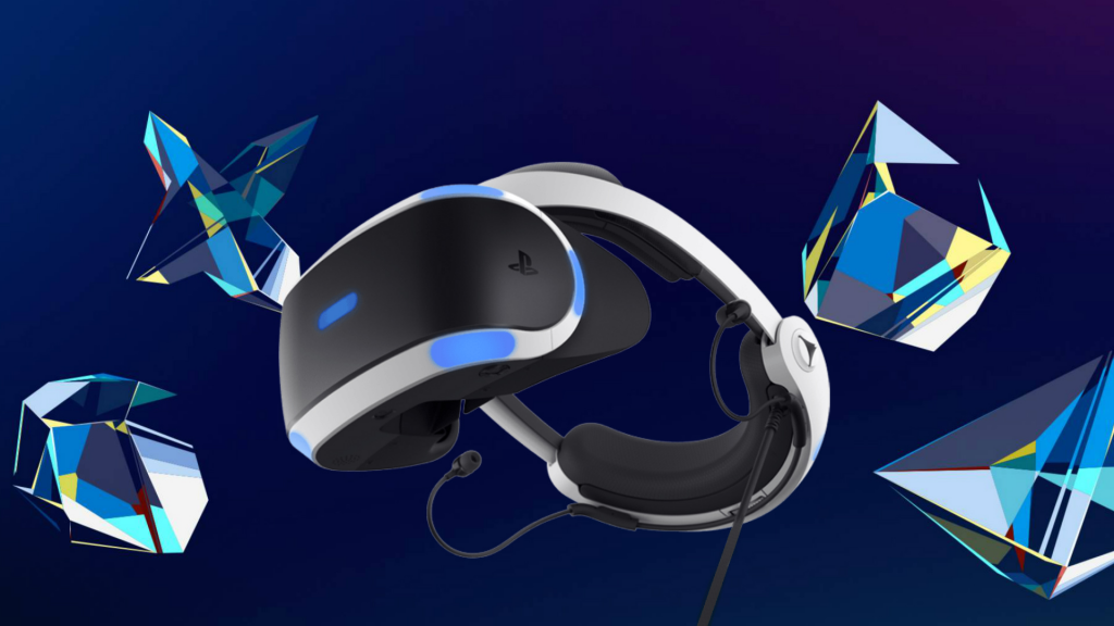 PS VR2 – Proposed Specifications