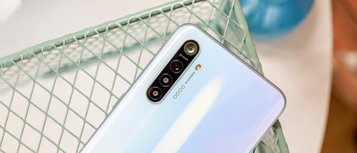 Realme Xt Review Camera