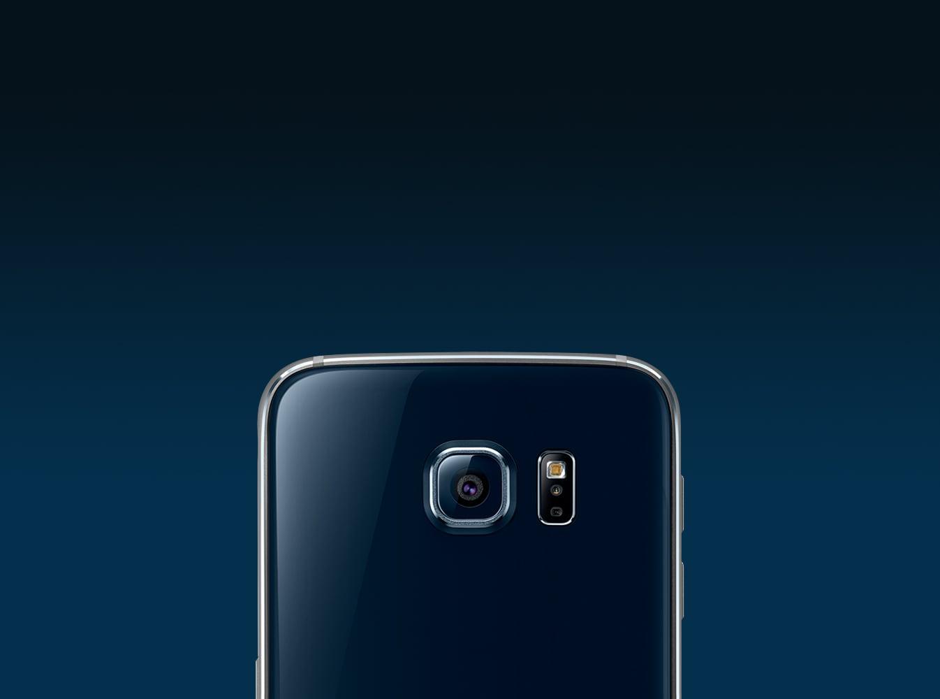 Samsung Galaxy S6 Camera Review