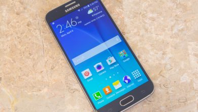 Photo of Samsung Galaxy S6 Review
