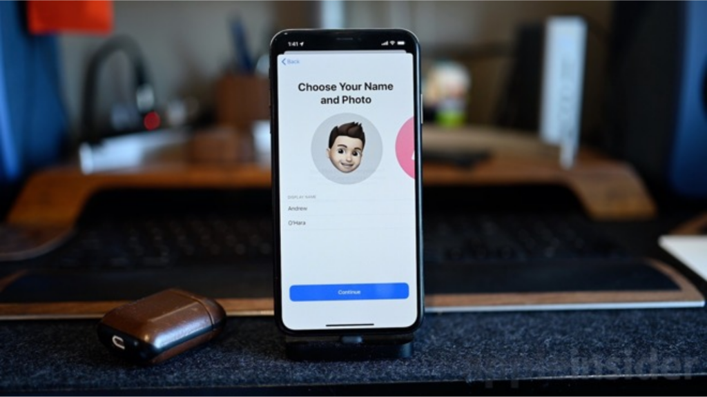 How to Set a Custom Name and Profile Photo with iMessage on iPhone and iPad?