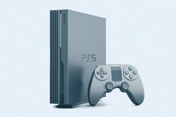 Sony Playstation 5 Looks