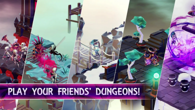 Photo of New Dungeon Crawler Monolisk Available for Pre-Registration, and It Looks Great