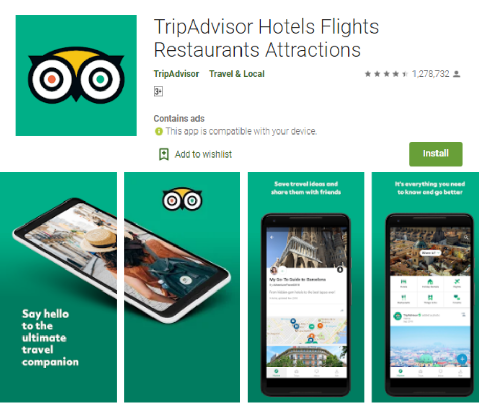How to Find Cheapest Flight Tickets for International Travel in android apps
