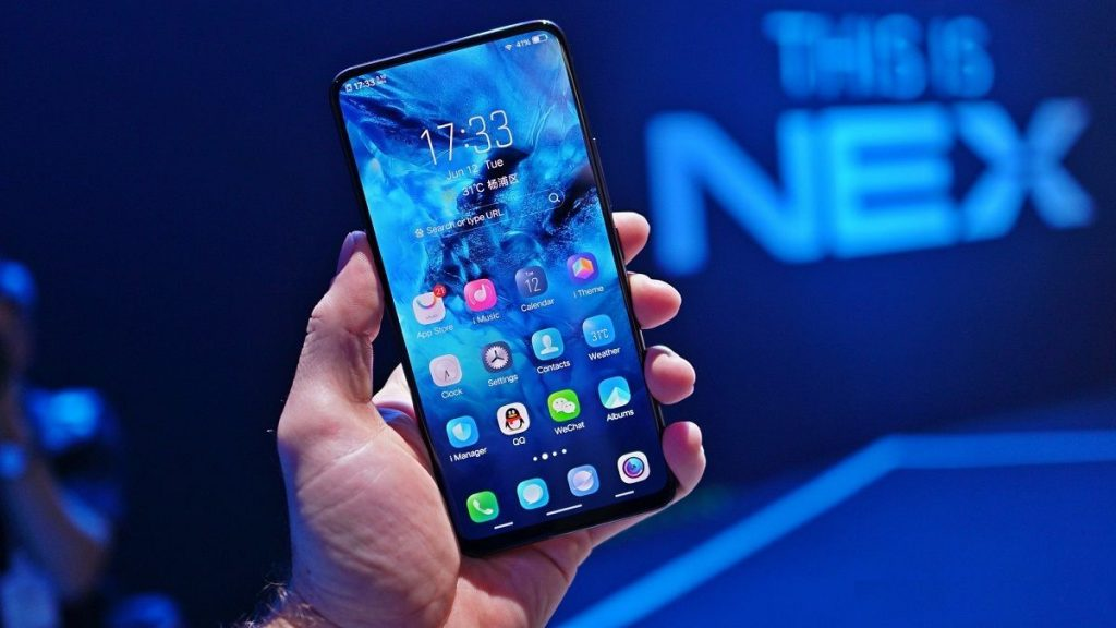 Vivo NEX 3 hands-on review
