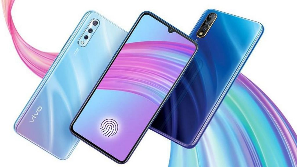 Vivo S1 6GB + 64GB Model Launched in India
