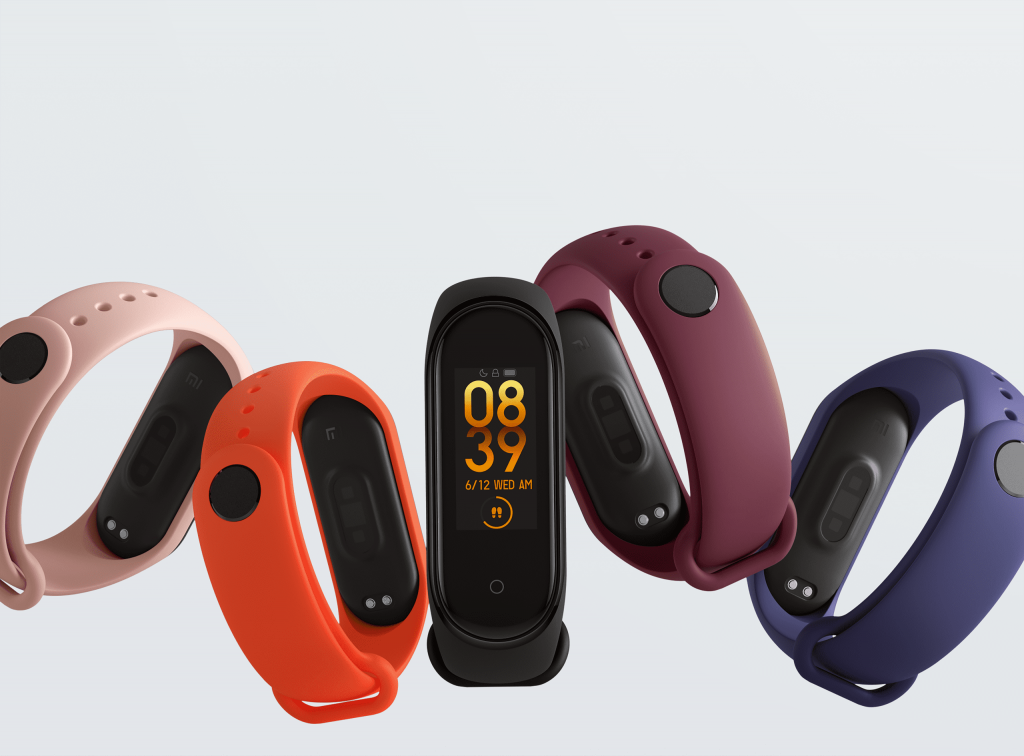Xiaomi Mi Band 4 Smart Bracelet Review