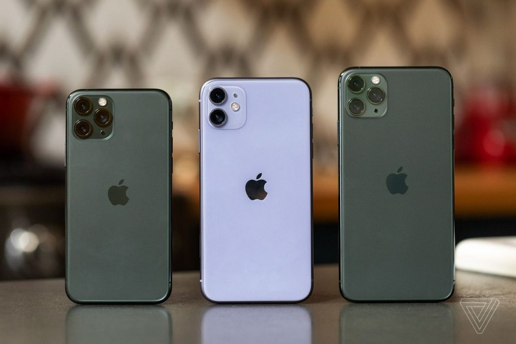 iPhone 11 vs. iPhone 11 Pro vs. iPhone 11 Pro Max