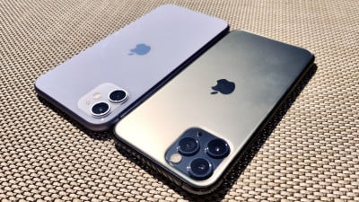 iPhone 11 vs. iPhone 11 Pro vs. iPhone 11 Pro Max Performance