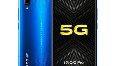 Photo of vivo iQOO Pro 5G