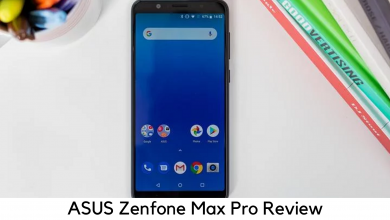 Photo of Asus Zenfone Max Pro Review