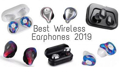 Photo of Best True Wireless Earbuds 2019