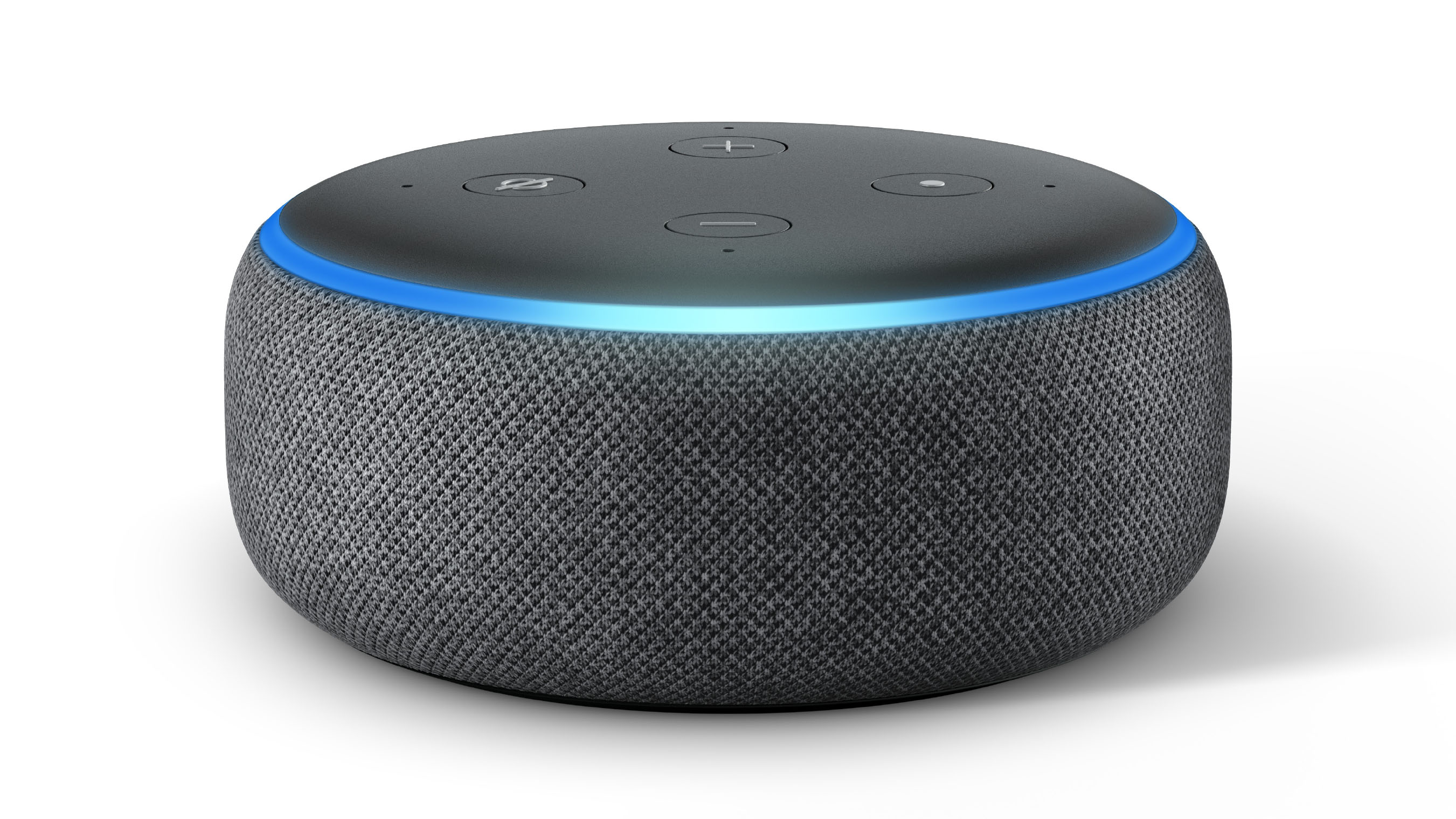 3rd gen Echo Dot