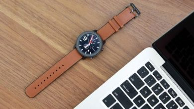 Photo of AMAZFIT GTR Smart Watch 47mm