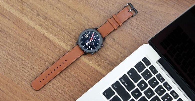 AMAZFIT GTR 47mm Smart Watch Features