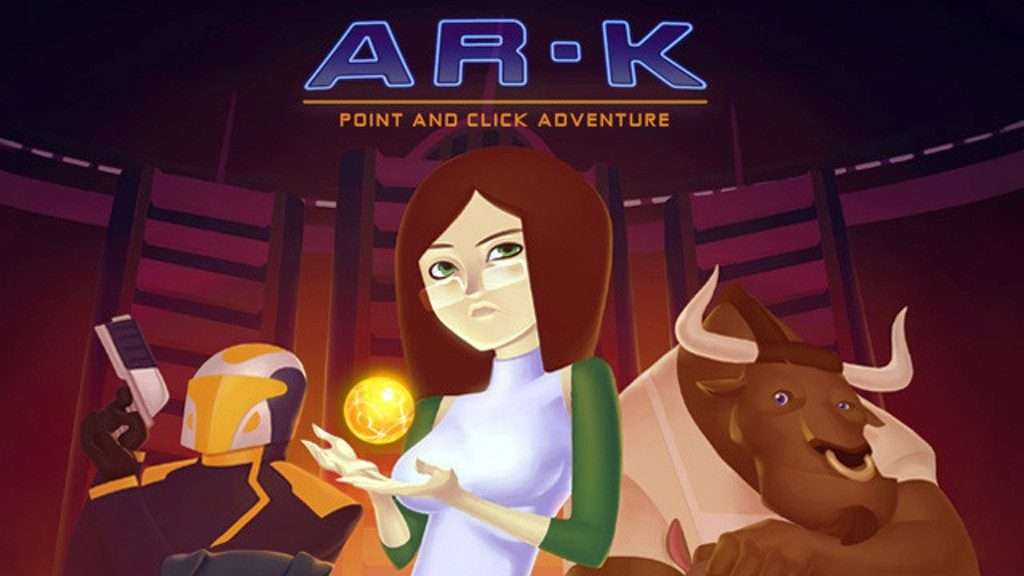 Best Adventure Games For Android - AR-K