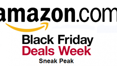 Photo of Amazon Black Friday Deals 2019: Everything You Need To Know