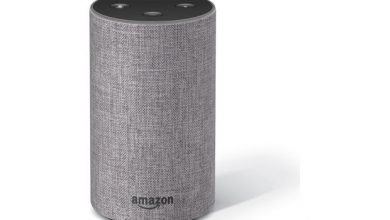 Photo of Your Alexa Speaker Can Be Hacked With Malicious Audio Tracks. And Lasers.