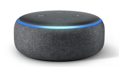 Photo of Amazon Echo Dot (3rd Gen)