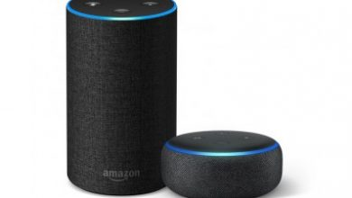 Photo of Amazon Echo vs. Echo Dot: Which smart speaker is best for you?
