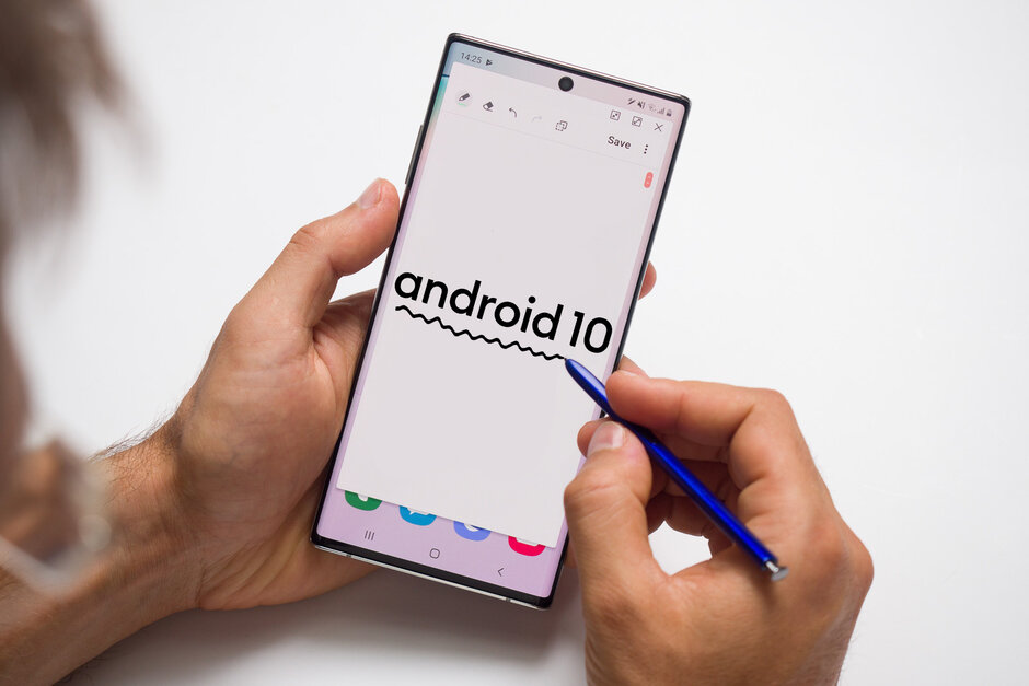 Android 10 Beta