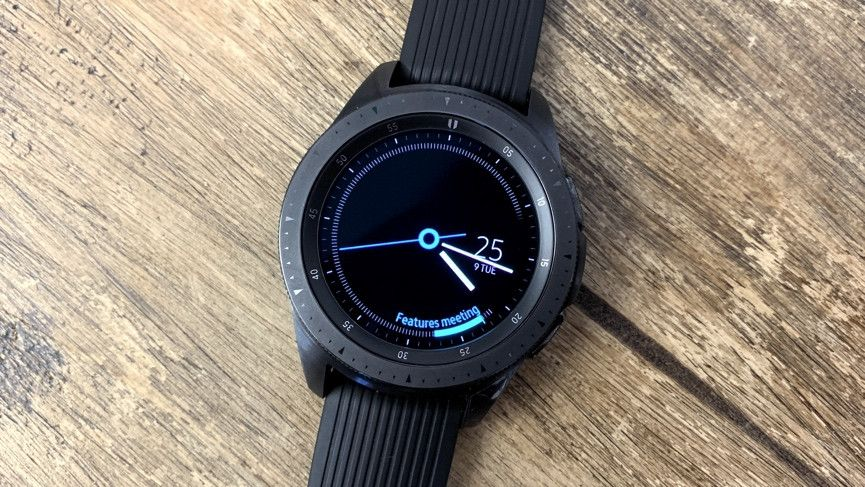Smart Watch Samsung Review