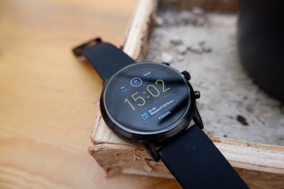 Fossil Gen 5 Review