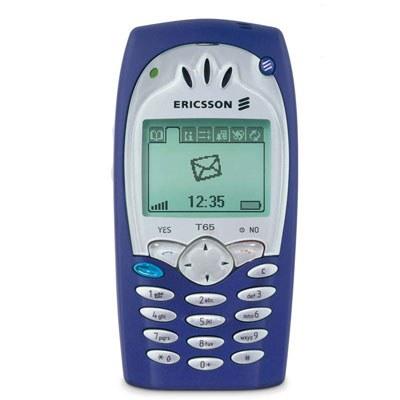 Ericsson T65