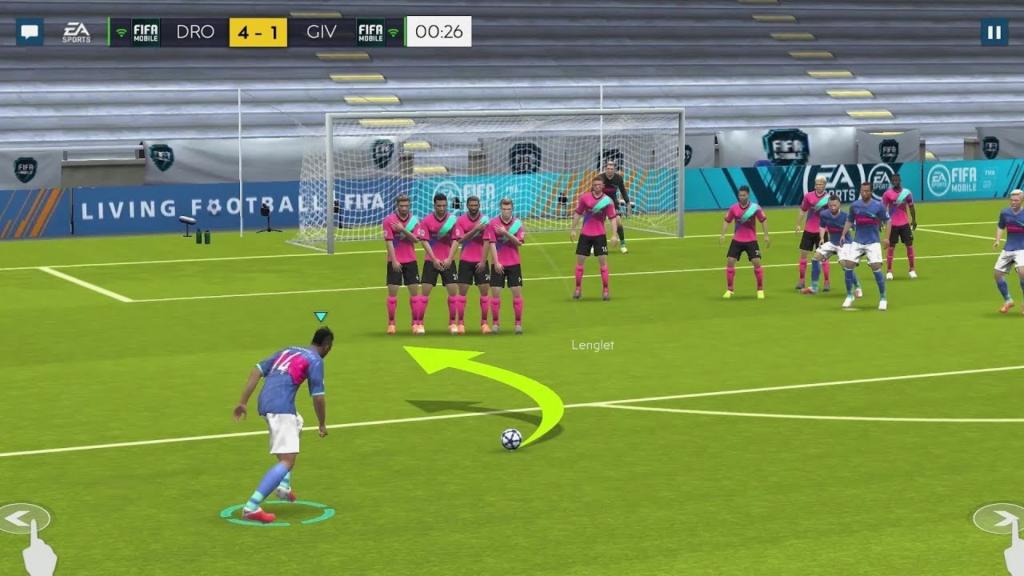FIFA Mobile 2019