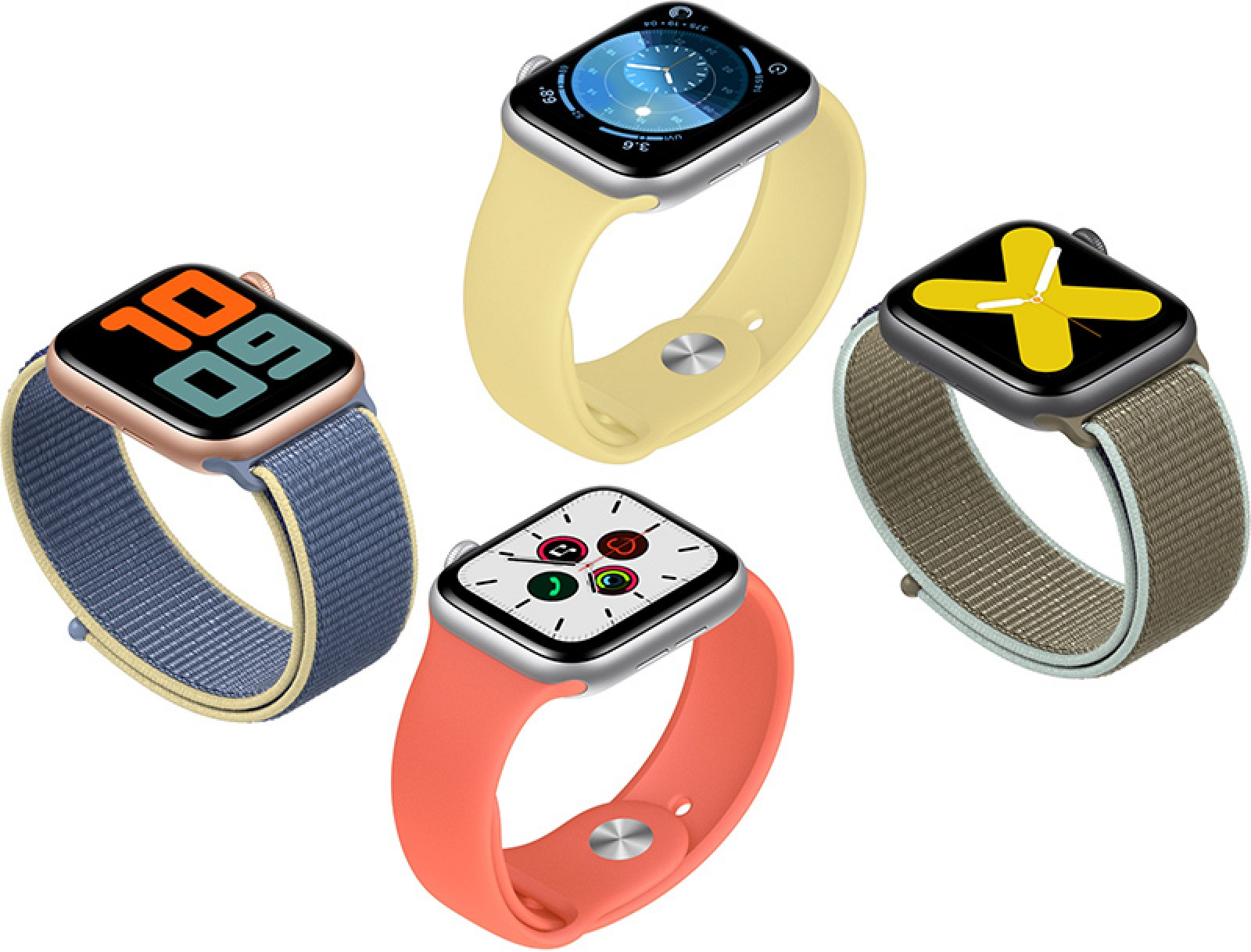 Fixing Apple Watch Problems
