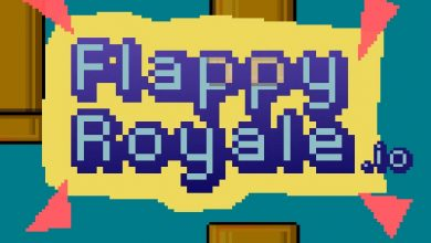 Photo of Flappy Royale Reinvents Flappy Bird
