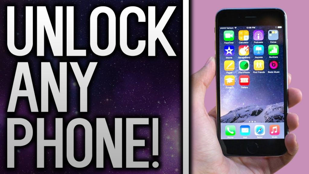 How To Unlock A Phone On Every Carrier